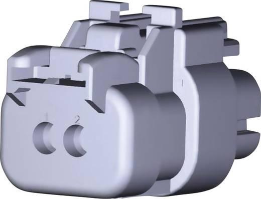 Buchsengehäuse-Kabel AMPSEAL16 Polzahl Gesamt 2 TE Connectivity 776522-3 1 St.