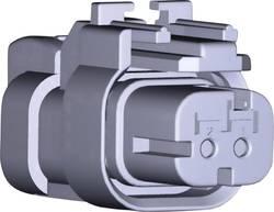 Boîtier pour contacts femelles série AMPSEAL16 TE Connectivity 776522-3 Nbr total de pôles 2 1 pc(s)