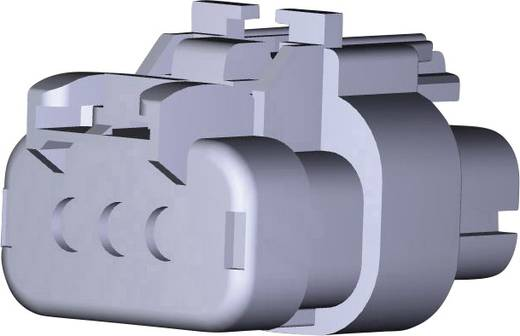 Buchsengehäuse-Kabel AMPSEAL16 Polzahl Gesamt 3 TE Connectivity 776429-4 1 St.