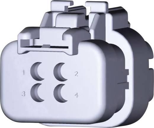 Stiftgehäuse-Kabel AMPSEAL16 Polzahl Gesamt 4 TE Connectivity 776488-1 1 St.