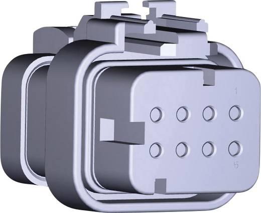 Buchsengehäuse-Kabel AMPSEAL16 Polzahl Gesamt 8 TE Connectivity 776494-1 1 St.