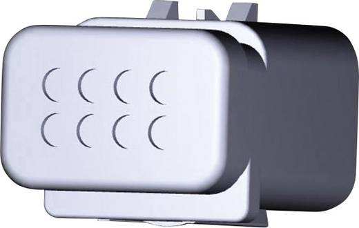 Stiftgehäuse-Kabel AMPSEAL16 Polzahl Gesamt 8 TE Connectivity 776495-1 1 St.