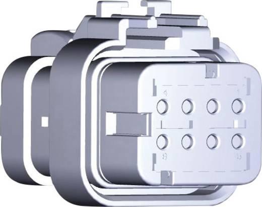 Buchsengehäuse-Kabel AMPSEAL16 Polzahl Gesamt 8 TE Connectivity 776532-2 1 St.