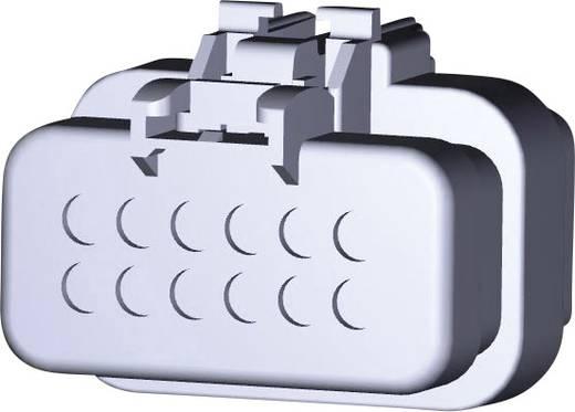 Buchsengehäuse-Kabel AMPSEAL16 Polzahl Gesamt 12 TE Connectivity 776437-2 1 St.