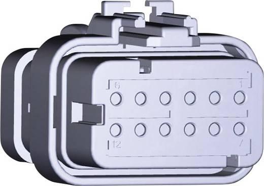 Buchsengehäuse-Kabel AMPSEAL16 Polzahl Gesamt 12 TE Connectivity 776533-1 1 St.