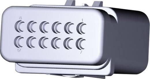 Stiftgehäuse-Kabel AMPSEAL16 Polzahl Gesamt 12 TE Connectivity 776539-3 1 St.