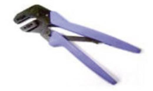 Handzange mit Matrize 1 - 2.5 mm² AUTOMOTIVE/AMPSEAL 16 - connectoren TE Connectivity Inhalt: 1 St.
