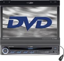 Autorádio s DVD Caliber RDN-573BT, USB, Bluetooth, SD lot