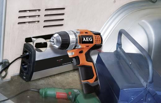 Wechselrichter AEG SW 2000 2000 W 12 V/DC 10.5 V/DC - 12.0 V/DC inkl. Fernbedienung Schraubklemmen USB-Anschluss, Schutz