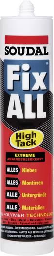 Soudal FIX ALL HIGH TACK Kleber 83122930 290 ml
