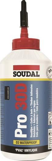 Soudal PRO 30 D Holzleim 83707299 750 g