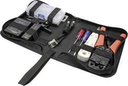 Sada nástrojů pro práci na sítích LogiLink WZ0030