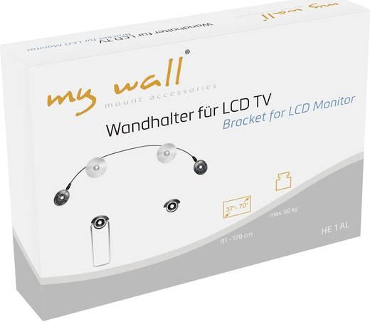 "TV-Wandhalterung 94,0 cm (37"") - 165,1 cm (65"") Starr My Wall HE1AL"
