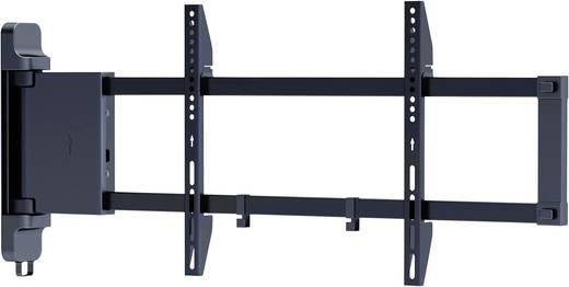 my wall motorisierte tv wandhalterung hp22l mit fernbedienung und abspeicherbaren positionen - Motorisierte Tv Wandhalterung