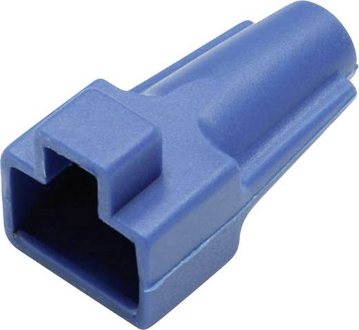 Knickschutz für MPL8/8RG Knickschutztülle KSM8BL Blau econ connect KSM8BL 1 St.