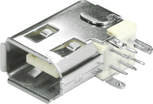 FireWire Buchse FWB6PV Weiß econ connect Inhalt: 1 St.