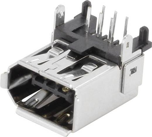 FireWire Buchse 1 Port FWB6P Schwarz econ connect Inhalt: 1 St.