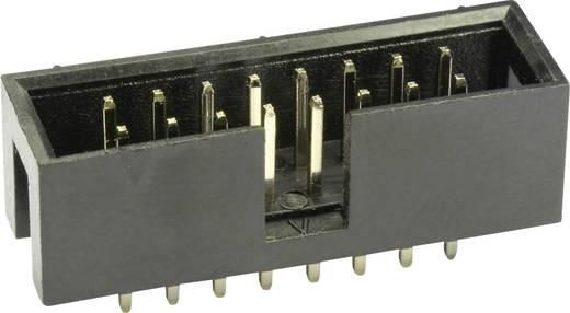 Stiftleiste WS16G Gesamtpolzahl 16 Anzahl Reihen 2 econ connect 1 St.
