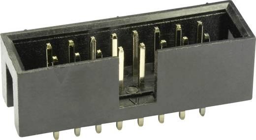 Stiftleiste WS6G Gesamtpolzahl 6 Anzahl Reihen 2 econ connect 1 St.