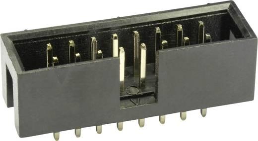 Stiftleiste WS10G Gesamtpolzahl 10 Anzahl Reihen 2 econ connect 1 St.
