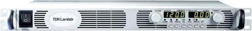 19 Zoll Labornetzgerät, einstellbar TDK-Lambda GEN-60-25/PSINK/LN 0 - 60 V/DC 0 - 25 A Anzahl Ausgänge 1 x RS-232, RS-