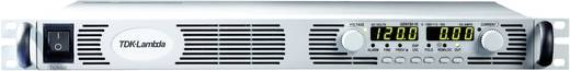 19 Zoll Labornetzgerät, einstellbar TDK-Lambda GEN-80-30-3P208 0 - 80 V/DC 0 - 30 A Anzahl Ausgänge 1 x RS-232, RS-485