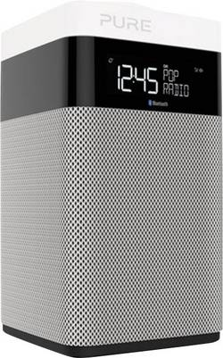 DAB+ rádio Pure Pop Midi VL-62697, Bluetooth