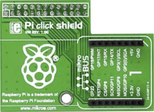 Entwicklungsboard MikroElektronika MIKROE-1512