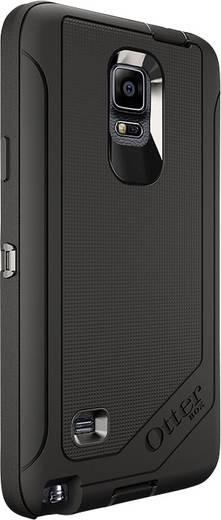 Otterbox Defender Backcover Passend für: Samsung Galaxy Note 4 Schwarz