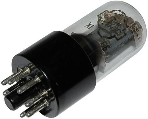Elektronenröhre 6 SL 7 GT Doppeltriode 300 V 2.3 mA Polzahl: 8 Sockel: Oktal Inhalt 1 St.