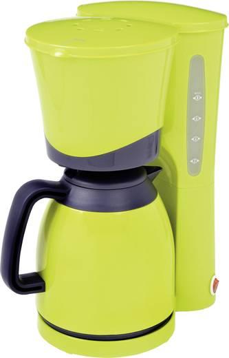 kaffeemaschine efbe schott sc ka 520 1 lemon leucht gr n fassungsverm gen tassen 8 isolierkanne. Black Bedroom Furniture Sets. Home Design Ideas