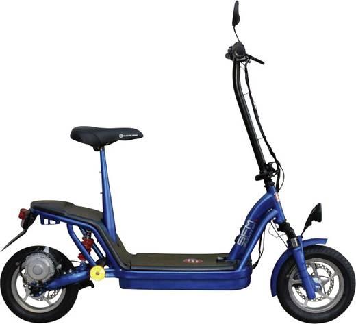 e scooter sfm oliver 500 blau blei silizium 36 v 12 ah. Black Bedroom Furniture Sets. Home Design Ideas