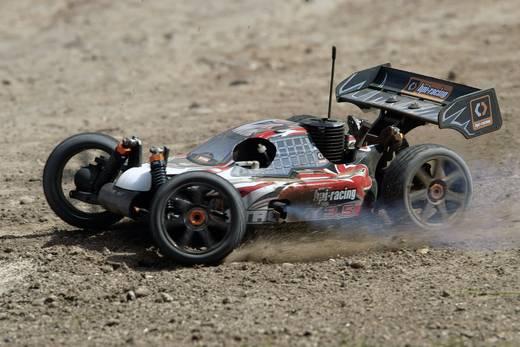 HPI Racing Trophy 3.5 1:8 RC Modellauto Nitro Buggy Allradantrieb RtR 2,4 GHz