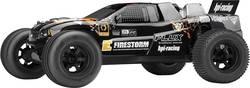 Truggy électrique HPI Racing Firestorm 10 T Flux brushless 2,4 GHz propulsion arrière prêt à rouler (RtR) 1:10