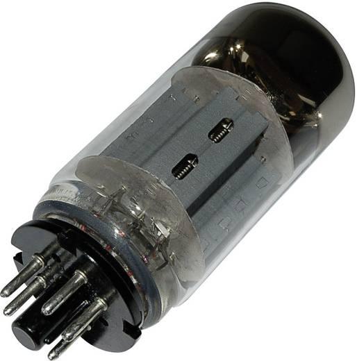 Elektronenröhre 5881 = 6 L 6 WGC Strahlpentode 250 V 80 mA Polzahl: 8 Sockel: Oktal Inhalt 1 St.