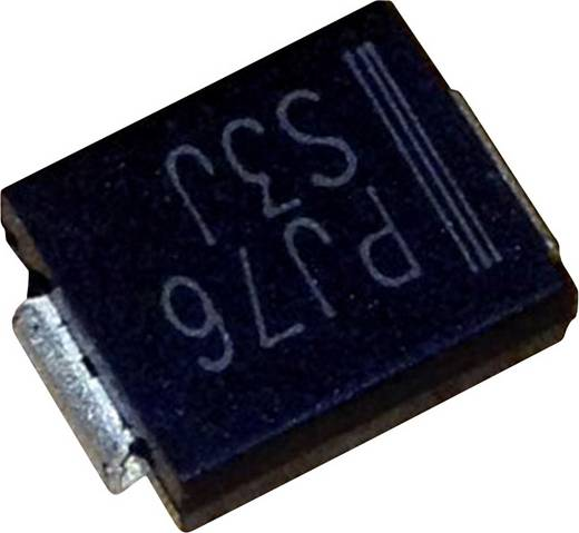 Schottky-Diode - Gleichrichter PanJit MB810 DO-214AB 100 V Einzeln