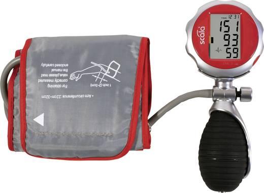Oberarm Blutdruckmessgerät Scala SC2100 02186