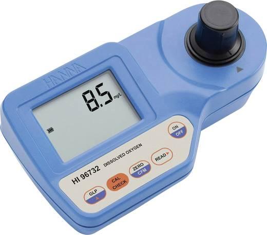 Sauerstoff-Messgerät Hanna Instruments HI 96732 0 - 10.0 mg/l