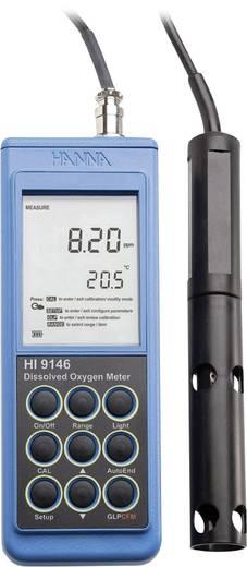 Sauerstoff-Messgerät Hanna Instruments HI 9146 0 - 45 ppm