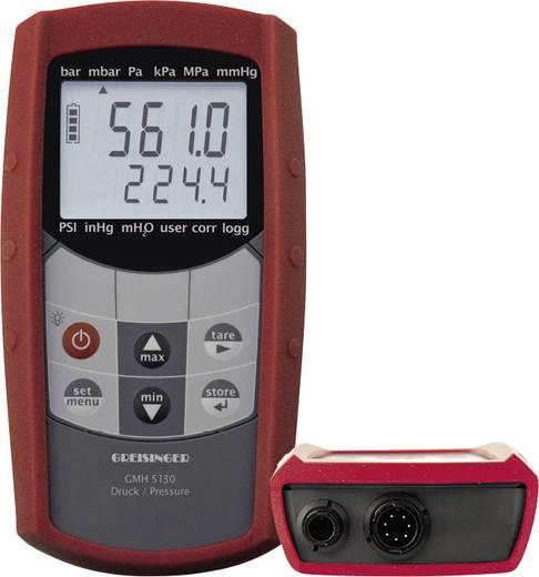 Druck-Messgerät Greisinger GMH5130 Luftdruck 0 - 1000 bar