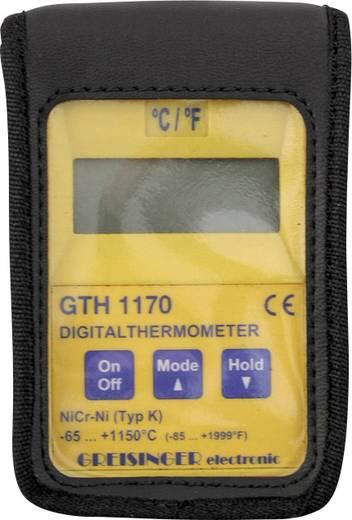 Greisinger ST-KN Schutztasche ST-KN, 605316