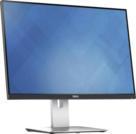 LED-Monitor 61 cm (24 Zoll) Dell UltraSharp U2415 EEK A+ 1920 x 1200 Pixel WUXGA 6 ms HDMI™, Mini DisplayPort, DisplayPo
