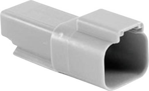 Gehäuse für Stiftkontakte Pole: 2 13 A AT04 2P Amphenol 1 St.