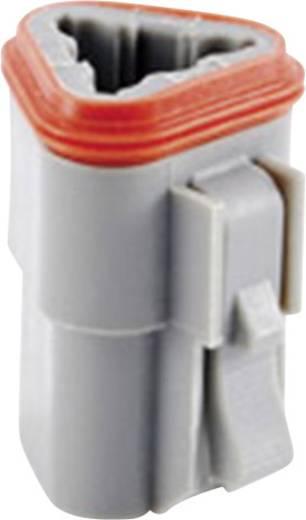 Gehäuse für Buchsenkontakte Pole: 3 13 A AT06 3S Amphenol 1 St.
