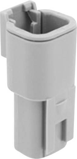 Gehäuse für Stiftkontakte Pole: 4 7.5 A ATM04 4P Amphenol 1 St.