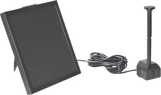 Solar-Pumpenset 150 l/h Pontec PondoSolar 150 40277