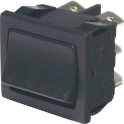 Image of Arcolectric (Bulgin Ltd.) Wippschalter H8660VBAAA 250 V 10 A 1 x Ein/Ein rastend 1 St.