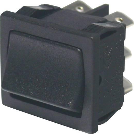 Wippschalter 250 V 10 A 1 x Ein/Ein Arcolectric H8660VBAAA rastend 1 St.