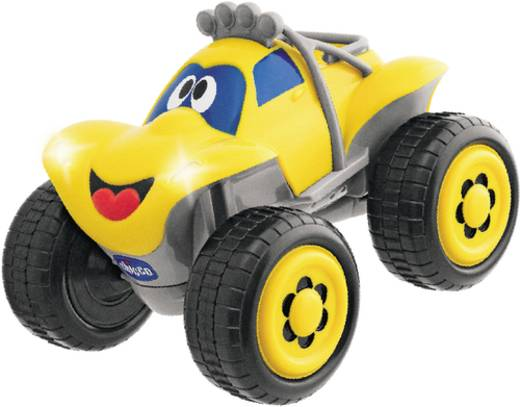 Chicco RC Fernlenk-Auto Billy Big Wheels