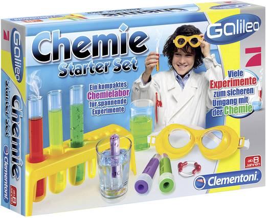 Galileo-Chemie Starterset